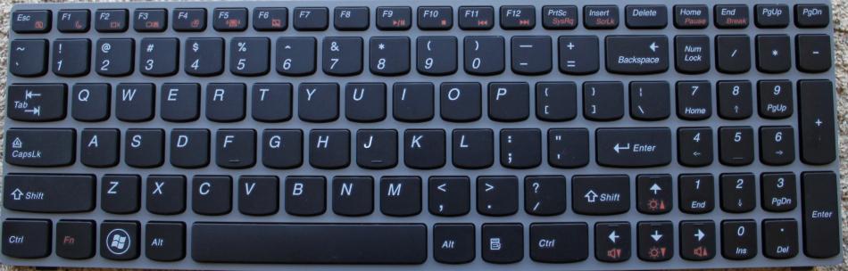 Lenovo B Series B590 Laptop Keyboard Installation Video Guide